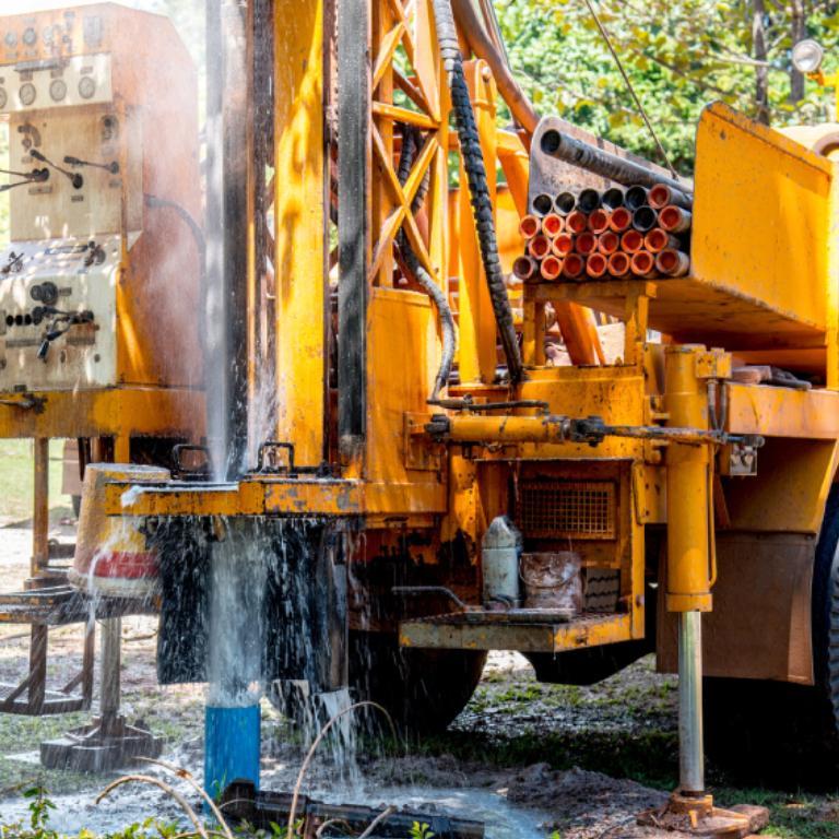 Projektowanie idokumentowanie studni