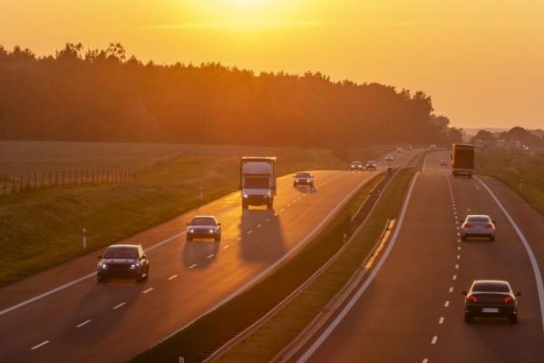 Auta-na-autostradzie